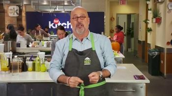 Food Network Kitchen App TV Spot, 'Naysayers and Haters' Featuring Andrew Zimmern - Thumbnail 7
