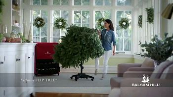Balsam Hill Early Black Friday Deals TV Spot, 'This Tree: Up to 40 Percent Off' - Thumbnail 6