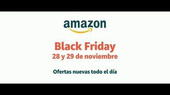 Amazon Black Friday TV Spot, 'Ofertas nuevas todo el día' [Spanish] - Thumbnail 6