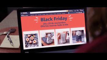 Amazon Black Friday TV Spot, 'Ofertas nuevas todo el día' [Spanish] - Thumbnail 3