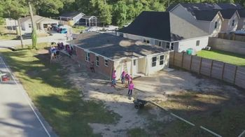 First Response TV Spot, 'Habitat For Humanity: Proudly Building Baby's First Home' - Thumbnail 5