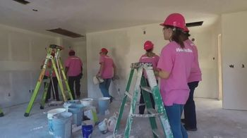 First Response TV Spot, 'Habitat For Humanity: Proudly Building Baby's First Home' - Thumbnail 6