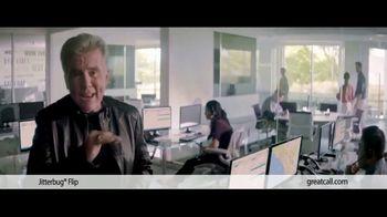 GreatCall Jitterbug Flip TV Spot, 'Black Friday: 50 Percent Off' - Thumbnail 7