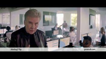 GreatCall Jitterbug Flip TV Spot, 'Black Friday: 50 Percent Off' - Thumbnail 8