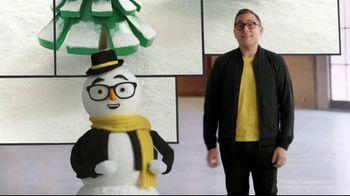 Sprint Black Friday Deals TV Spot, 'Snowman Paul' - 320 commercial airings