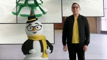 Sprint Black Friday Deals TV Spot, 'Snowman Paul' - 319 commercial airings