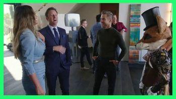 Hulu TV Spot, 'Reality TV' Featuring Chrissy Teigen, Chris Harrison - Thumbnail 1