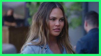 Hulu TV Spot, 'Reality TV' Featuring Chrissy Teigen, Chris Harrison