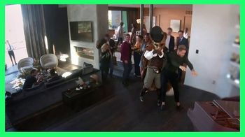Hulu TV Spot, 'Reality TV' Featuring Chrissy Teigen, Chris Harrison - Thumbnail 5