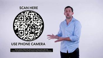 Givz TV Spot, 'QR Code' - Thumbnail 8