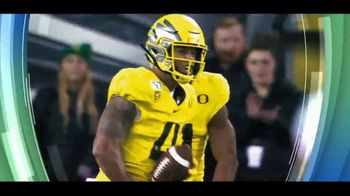 Pac-12 Conference TV Spot, '2019 Football Championship Game'