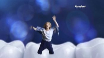 Fixodent Ultra Max Hold TV Spot, 'Lock Your Dentures: $2.50' - Thumbnail 2