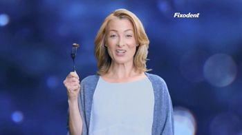 Fixodent Ultra Max Hold TV Spot, 'Lock Your Dentures: $2.50' - Thumbnail 7