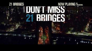 21 Bridges - Alternate Trailer 22