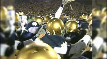 Aer Lingus TV Spot, 'College Football Classic: Navy vs. Notre Dame' - Thumbnail 2