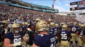 Aer Lingus TV Spot, 'College Football Classic: Navy vs. Notre Dame' - Thumbnail 4
