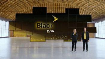 Sprint Black Friday Deals TV Spot, 'A Magical Time: iPhone 11' - Thumbnail 1