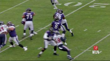 Pizza Hut TV Spot, 'Hut of the Week: Ravens v. Texans' - 6 commercial airings