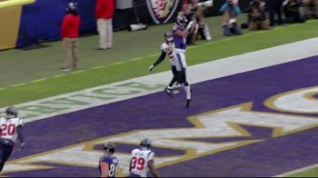 Pizza Hut TV Spot, 'Hut of the Week: Ravens v. Texans' - Thumbnail 5