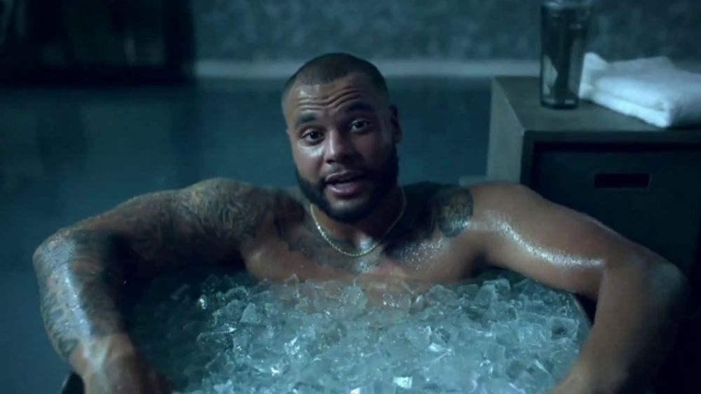 Sleep Number 360 Smart Bed TV Commercial, 'Competitive Edge: From $899' Featuring Dak Prescott