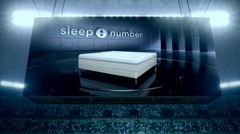 Sleep Number 360 Smart Bed TV Spot, 'Competitive Edge: From $899' Featuring Dak Prescott - Thumbnail 2