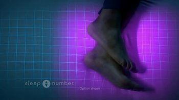 Sleep Number 360 Smart Bed TV Spot, 'Competitive Edge: From $899' Featuring Dak Prescott - Thumbnail 4