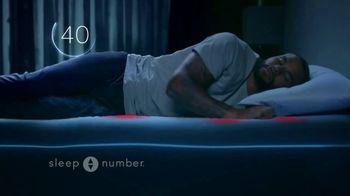 Sleep Number 360 Smart Bed TV Spot, 'Competitive Edge: From $899' Featuring Dak Prescott - Thumbnail 5