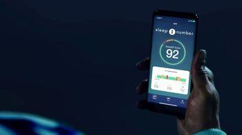 Sleep Number 360 Smart Bed TV Spot, 'Competitive Edge: From $899' Featuring Dak Prescott - Thumbnail 7