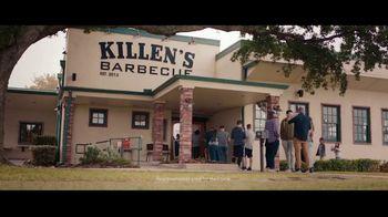 QuickBooks Intuit TV Spot, 'Killen's Barbecue'