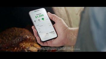 QuickBooks Intuit TV Spot, 'Killen's Barbecue' - Thumbnail 8