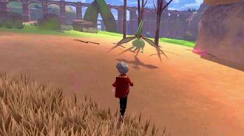 Nintendo Switch TV Spot, 'Pokémon Sword & Pokémon Shield: Next Big Adventure'' - Thumbnail 4