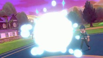 Nintendo Switch TV Spot, 'Pokémon Sword & Pokémon Shield: Next Big Adventure'' - Thumbnail 6