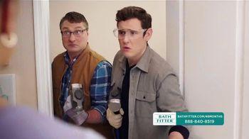 Bath Fitter Financing Event TV Spot, 'Demolition'