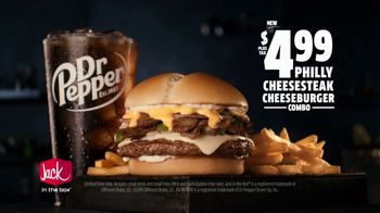 Jack in the Box TV Spot, 'Online Challenge' - Thumbnail 8