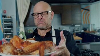 Food Network Kitchen App TV Spot, 'ThanksWinning' - Thumbnail 5