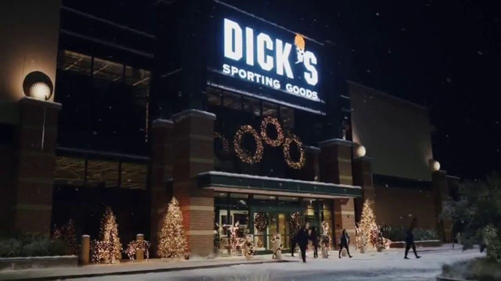 Dick's Sporting Goods Pre-Black Friday Deals TV Commercial, 'The Magic of Sports: 25 Percent Off'