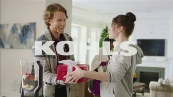 Kohl's TV Spot, 'Great Gifts From Active Brands' - Thumbnail 1
