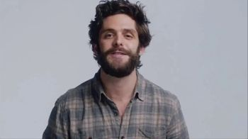Wells Fargo TV Spot, '2019 AMAs: Helping Food Banks' Featuring Thomas Rhett - 1 commercial airings
