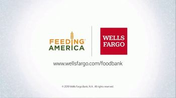Wells Fargo TV Spot, '2019 AMAs: Helping Food Banks' Featuring Thomas Rhett - Thumbnail 8