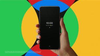 Google Pixel 4 TV Spot, 'Verizon: Motion Sense' Song by 3 One Oh
