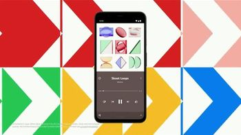 Google Pixel 4 TV Spot, 'Verizon: Motion Sense' Song by 3 One Oh - Thumbnail 6
