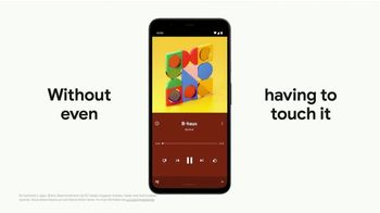 Google Pixel 4 TV Spot, 'Verizon: Motion Sense' Song by 3 One Oh - Thumbnail 7