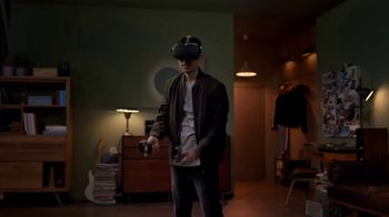 Oculus VR TV Spot, 'Defy Reality: Vader Immortal: A Star Wars VR Series' - Thumbnail 1