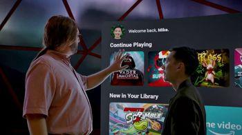 Oculus VR TV Spot, 'Defy Reality: Vader Immortal: A Star Wars VR Series' - Thumbnail 6