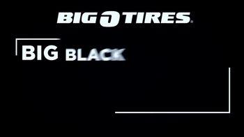 Big O Tires Big Black Friday Savings TV Spot, 'Buy Three, Get One Free: $190 Off' - Thumbnail 2