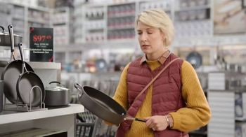 Bed Bath & Beyond Black Friday TV Spot, 'For the House' - Thumbnail 2