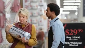 Bed Bath & Beyond Black Friday TV Spot, 'For the House' - Thumbnail 6