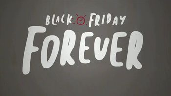 JCPenney Black Friday Forever TV Spot, 'Sweaters, Air Fryers, Diamonds and Nike' - Thumbnail 1