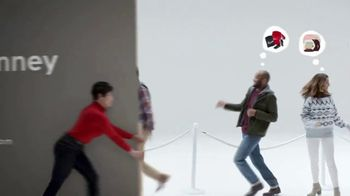 JCPenney Black Friday Forever TV Spot, 'Sweaters, Air Fryers, Diamonds and Nike' - Thumbnail 10
