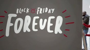 JCPenney Black Friday Forever TV Spot, 'Sweaters, Air Fryers, Diamonds and Nike' - Thumbnail 2